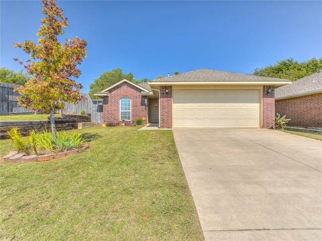 1313 Northern Hills Road, Norman, OK 73071 (MLS #929754) :: The Oklahoma Real Estate Group
