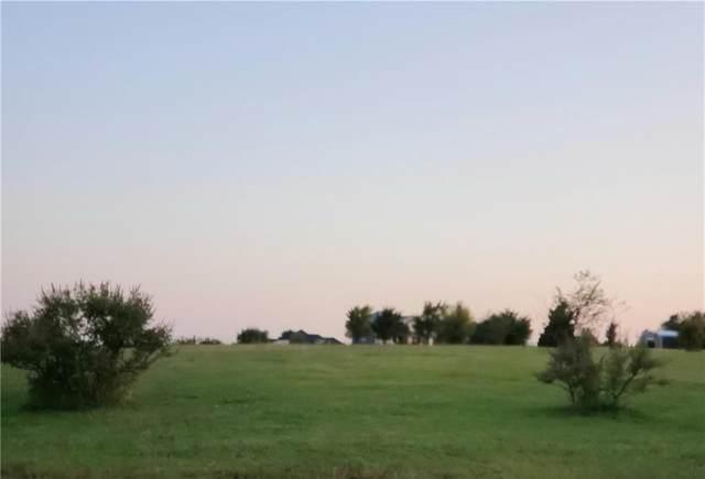 487 Hardesty Drive, Shawnee, OK 74804 (MLS #929777) :: Homestead & Co