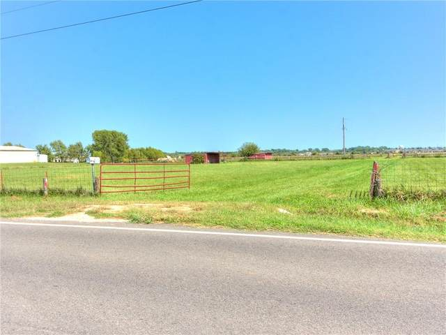 3181 NW 60th Avenue, Norman, OK 73072 (MLS #929796) :: Maven Real Estate