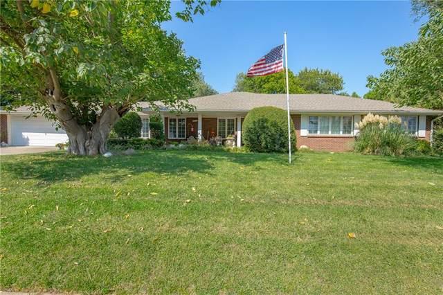 4515 W Park Place, Oklahoma City, OK 73127 (MLS #929803) :: Homestead & Co
