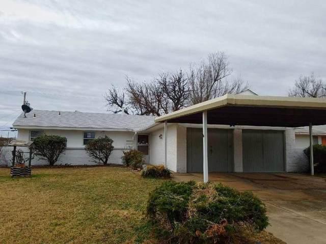 2208 SW 78th Street, Oklahoma City, OK 73159 (MLS #929815) :: Erhardt Group at Keller Williams Mulinix OKC