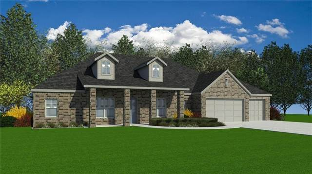 14609 Everton Drive, Jones, OK 73049 (MLS #929882) :: Keri Gray Homes