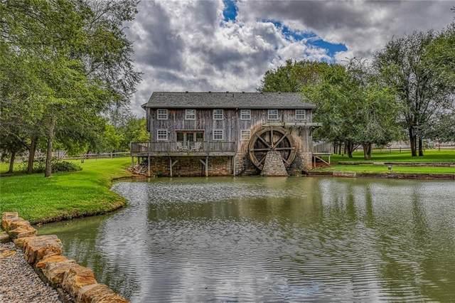 608 Monomoy Court, Norman, OK 73071 (MLS #929931) :: Maven Real Estate