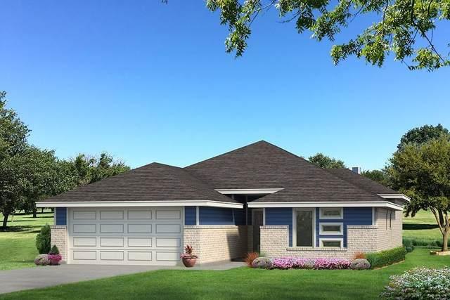 8013 NW 161st Terrace, Edmond, OK 73013 (MLS #929939) :: ClearPoint Realty