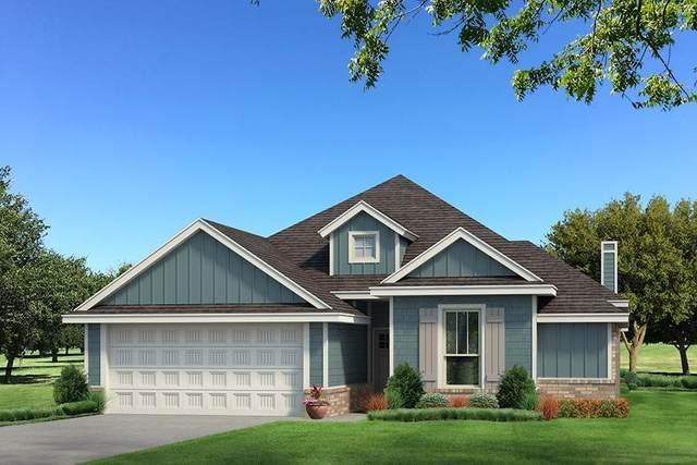 8101 NW 161st Terrace, Edmond, OK 73013 (MLS #929946) :: ClearPoint Realty