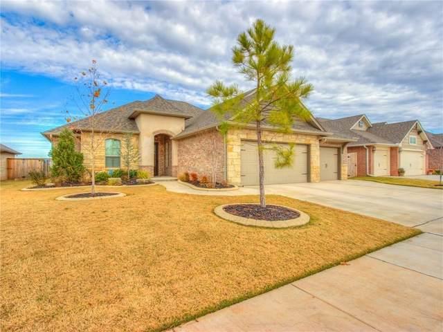 13601 Cobblestone Curve Road, Oklahoma City, OK 73142 (MLS #929969) :: Homestead & Co