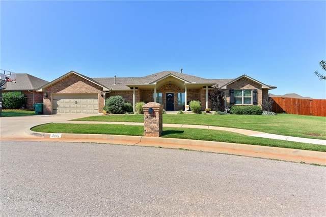 3901 Windgate West Road, Oklahoma City, OK 73179 (MLS #929996) :: Keri Gray Homes