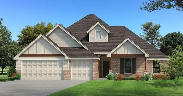 604 NW 199th Street, Edmond, OK 73012 (MLS #929999) :: Homestead & Co