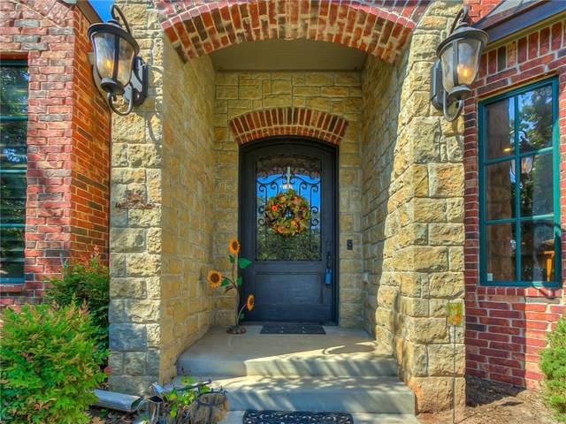 3635 Shady Oaks Drive, Arcadia, OK 73007 (MLS #930018) :: Homestead & Co