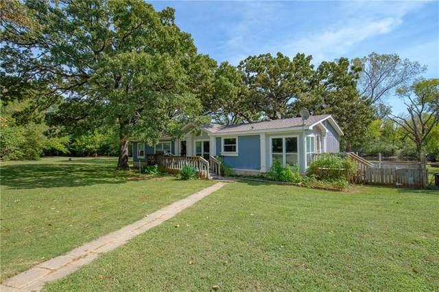 7500 Shady Hollow Road, Noble, OK 73068 (MLS #930090) :: Homestead & Co
