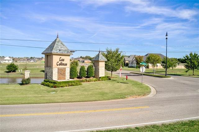 3014 Isabella Road, Norman, OK 73072 (MLS #930244) :: Erhardt Group at Keller Williams Mulinix OKC