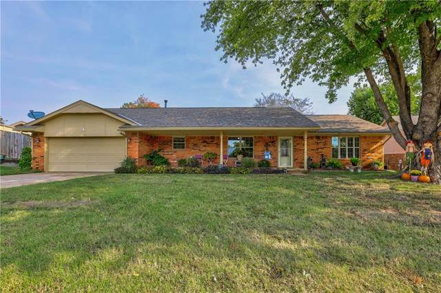 4 Bingham Court, Shawnee, OK 74804 (MLS #930259) :: Homestead & Co