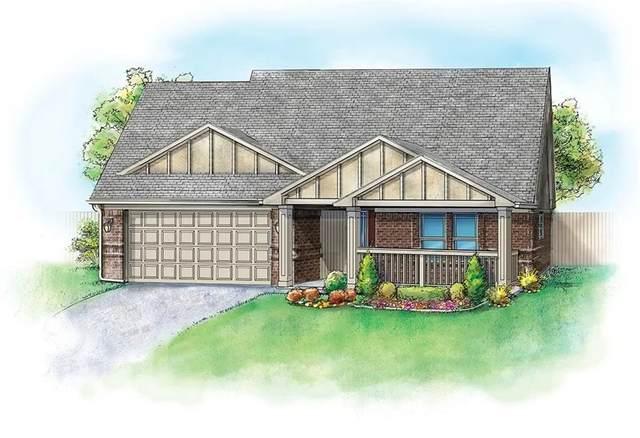 13325 Collins Avenue, Piedmont, OK 73078 (MLS #930493) :: The UB Home Team at Whittington Realty