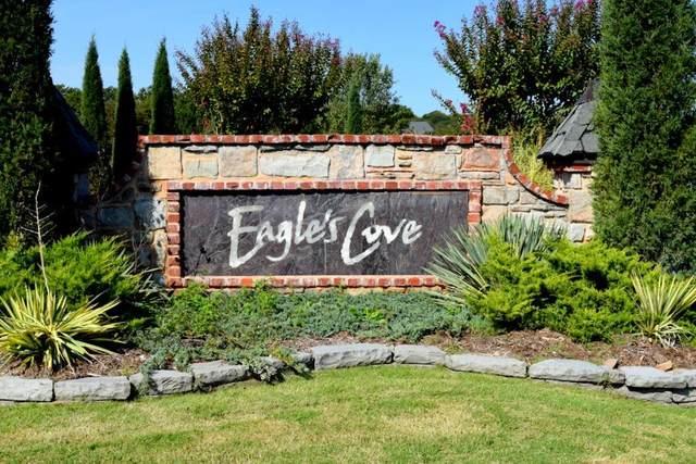 3550 Eagles Landing, Edmond, OK 73049 (MLS #930648) :: Homestead & Co