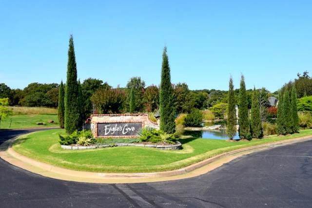 3600 Brook Valley Drive, Edmond, OK 73049 (MLS #930675) :: Homestead & Co