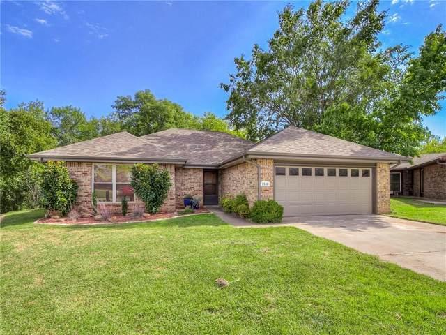2506 Five Oaks Street, Norman, OK 73071 (MLS #930689) :: Homestead & Co