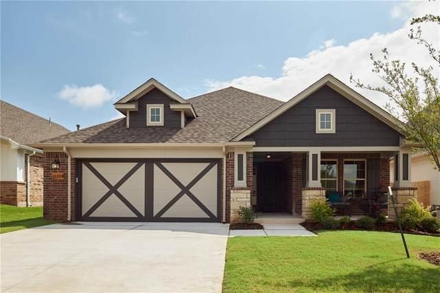16304 Native Drive, Oklahoma City, OK 73170 (MLS #930691) :: ClearPoint Realty