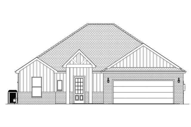 604 Timberbrook Drive, Norman, OK 73069 (MLS #930738) :: ClearPoint Realty