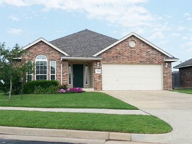 17665 Palladium Lane, Edmond, OK 73012 (MLS #930740) :: Homestead & Co
