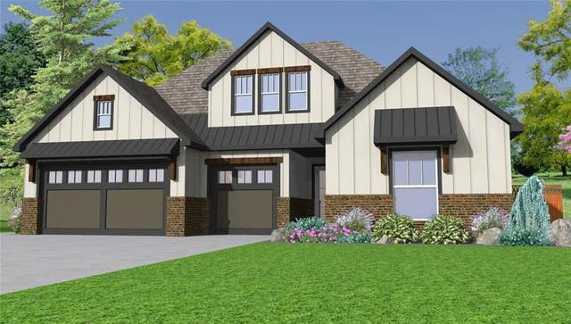 12004 SW 48th Street, Mustang, OK 73064 (MLS #930759) :: Homestead & Co
