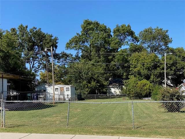 1609 NE Euclid Street, Oklahoma City, OK 73117 (MLS #930794) :: Homestead & Co