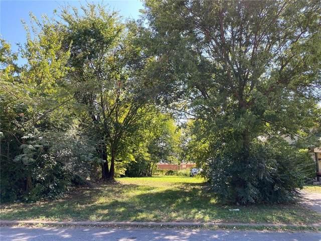 1408 E Park Place, Oklahoma City, OK 73117 (MLS #930795) :: Erhardt Group at Keller Williams Mulinix OKC