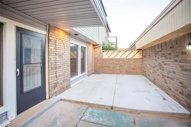 213 SE 34th Street, Moore, OK 73160 (MLS #930796) :: ClearPoint Realty