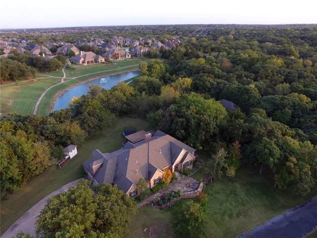 4504 Shadow Creek Drive, Edmond, OK 73034 (MLS #930839) :: ClearPoint Realty