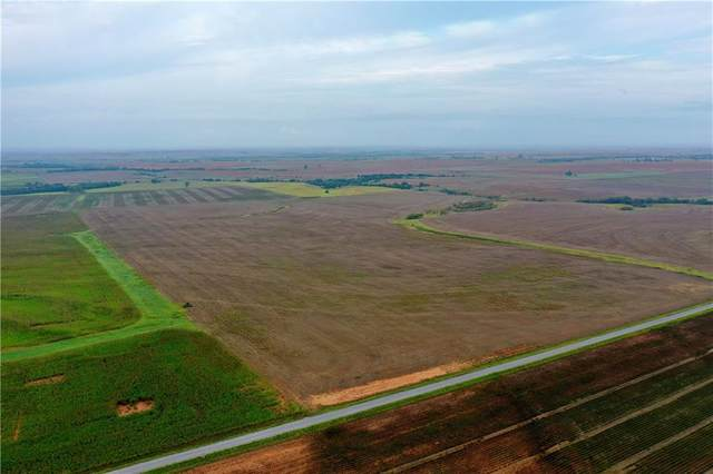 N 235 Road, Corn, OK 73632 (MLS #930883) :: ClearPoint Realty