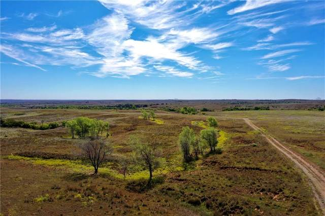 E 0750 Road, Leedey, OK 73654 (MLS #930891) :: ClearPoint Realty