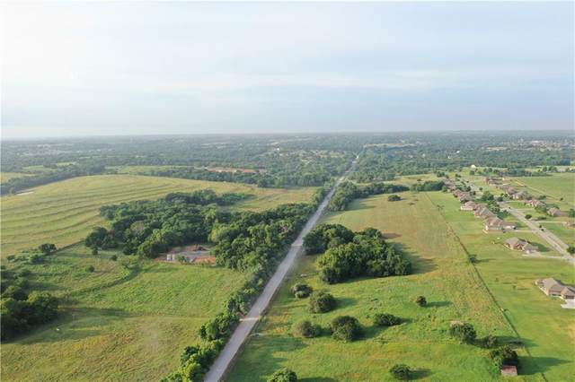 N 2990 Road, Tuttle, OK 73089 (MLS #930895) :: ClearPoint Realty
