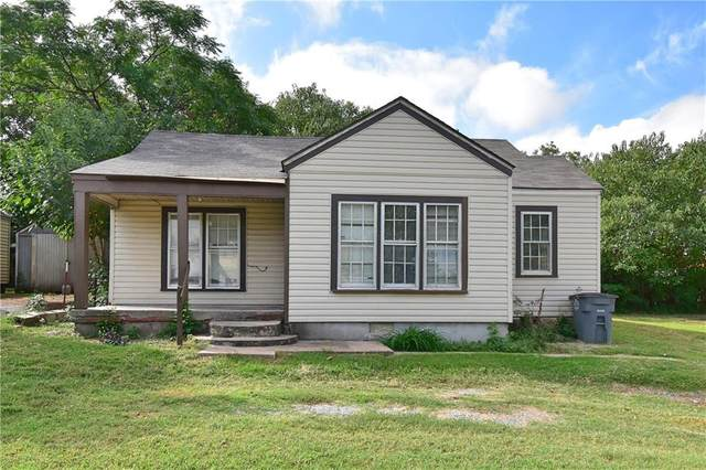 1606 NW Ferris Avenue, Lawton, OK 73507 (MLS #930931) :: Homestead & Co