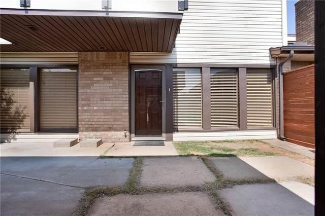 217 SE 34th Street, Moore, OK 73160 (MLS #931000) :: ClearPoint Realty