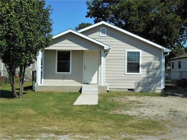 508 S 1st Street, Davis, OK 73030 (MLS #931001) :: ClearPoint Realty