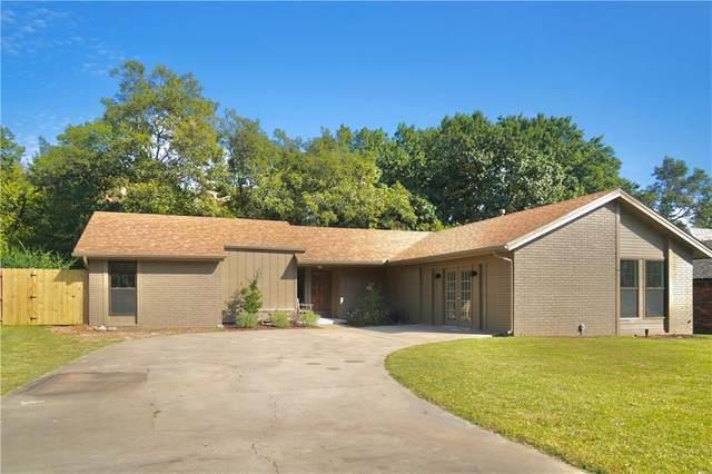 3 N Gilpin Avenue, Shawnee, OK 74804 (MLS #931016) :: Homestead & Co