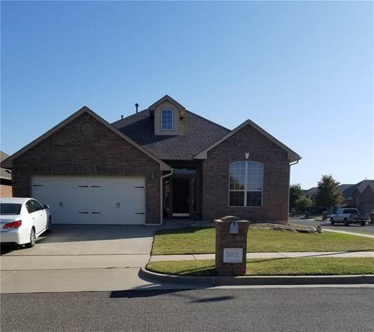 Norman, OK 73072 :: ClearPoint Realty