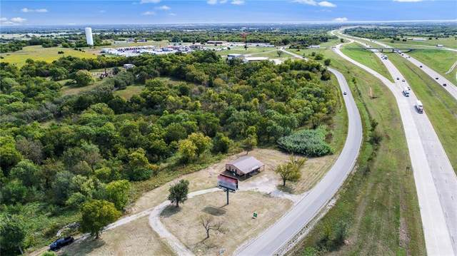19909 S Indian Meridian Road, Pauls Valley, OK 73075 (MLS #931101) :: Homestead & Co