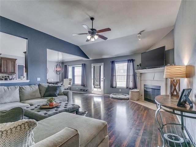 6812 NW 157th Street, Edmond, OK 73013 (MLS #931143) :: ClearPoint Realty