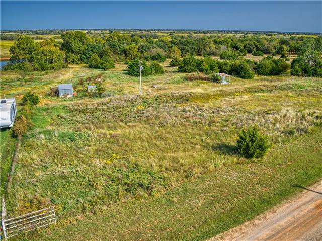 0000 Highpoint Road, Purcell, OK 73080 (MLS #931156) :: Homestead & Co
