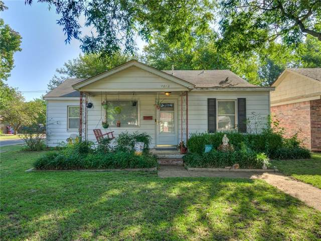 4812 N College Avenue, Bethany, OK 73008 (MLS #931169) :: ClearPoint Realty