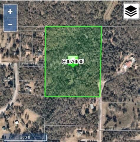 13701 Choctaw Hills Place, Newalla, OK 74857 (MLS #931226) :: Homestead & Co