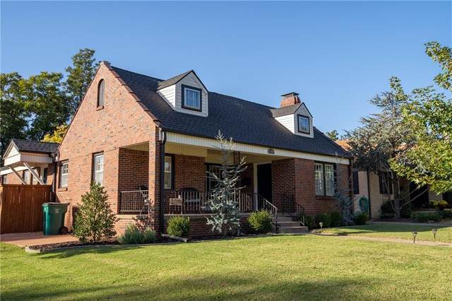 2300 NW 28th Street, Oklahoma City, OK 73107 (MLS #931266) :: Homestead & Co
