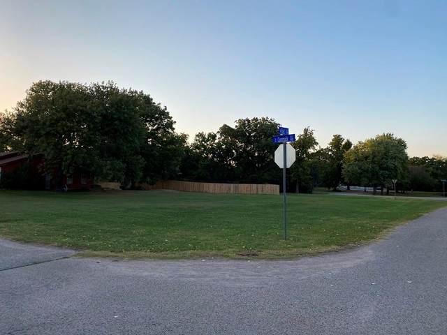 N Bell Avenue, Shawnee, OK 74804 (MLS #931274) :: ClearPoint Realty