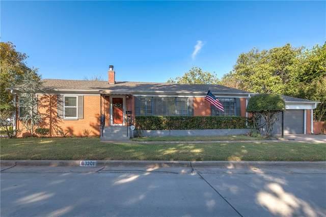 3201 Venice Boulevard, Oklahoma City, OK 73112 (MLS #931275) :: Homestead & Co