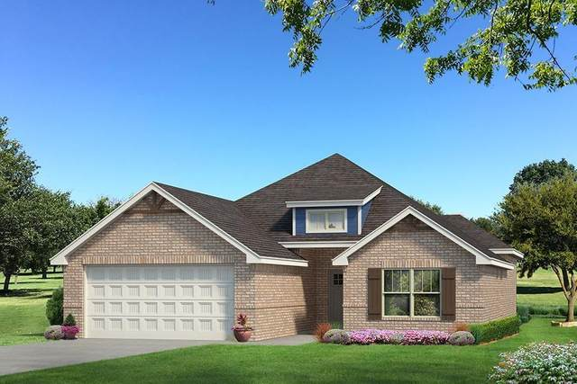 8308 NW 161st Terrace, Edmond, OK 73013 (MLS #931367) :: ClearPoint Realty