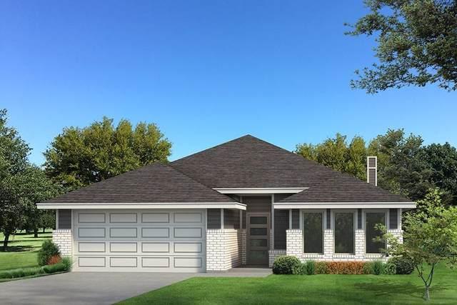 8321 NW 161st Terrace, Edmond, OK 73013 (MLS #931378) :: ClearPoint Realty