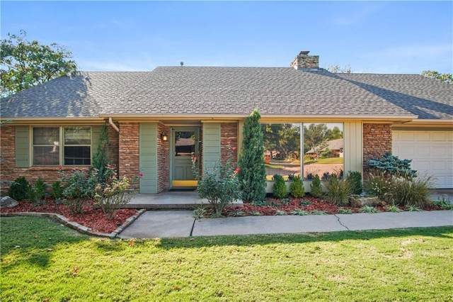5613 N Ross Avenue, Oklahoma City, OK 73112 (MLS #931523) :: Homestead & Co
