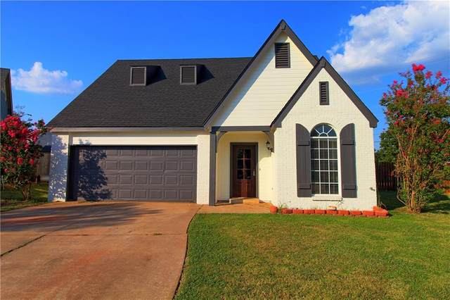 2022 Cedar Court, Stillwater, OK 74075 (MLS #931540) :: Homestead & Co