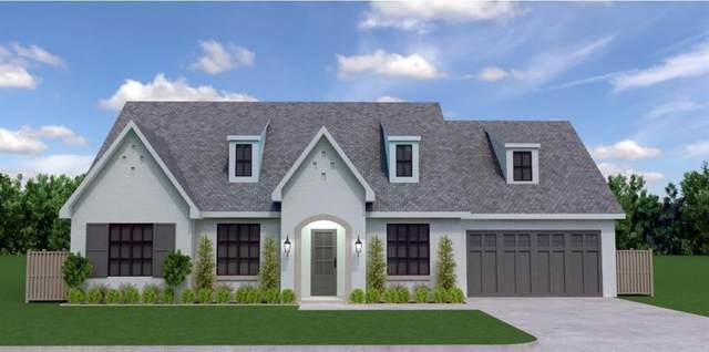 2216 Pallante Street, Edmond, OK 73034 (MLS #931566) :: ClearPoint Realty