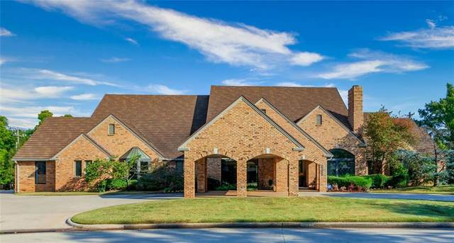 12913 River Oaks Drive, Oklahoma City, OK 73142 (MLS #931612) :: Homestead & Co